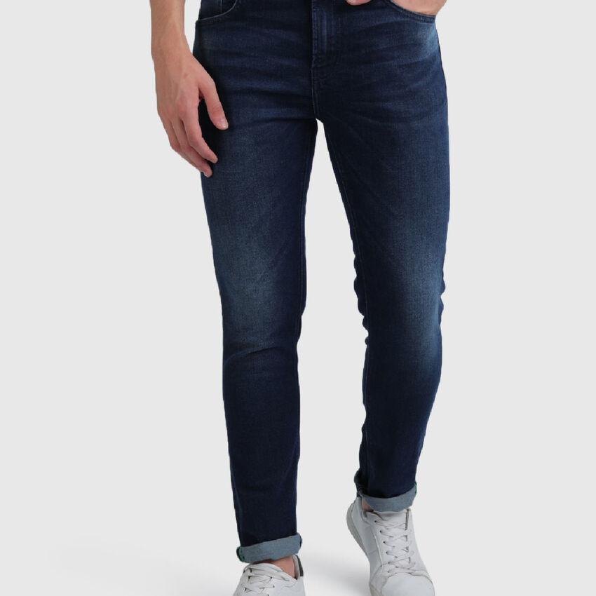 Mild Faded Skinny Jeans