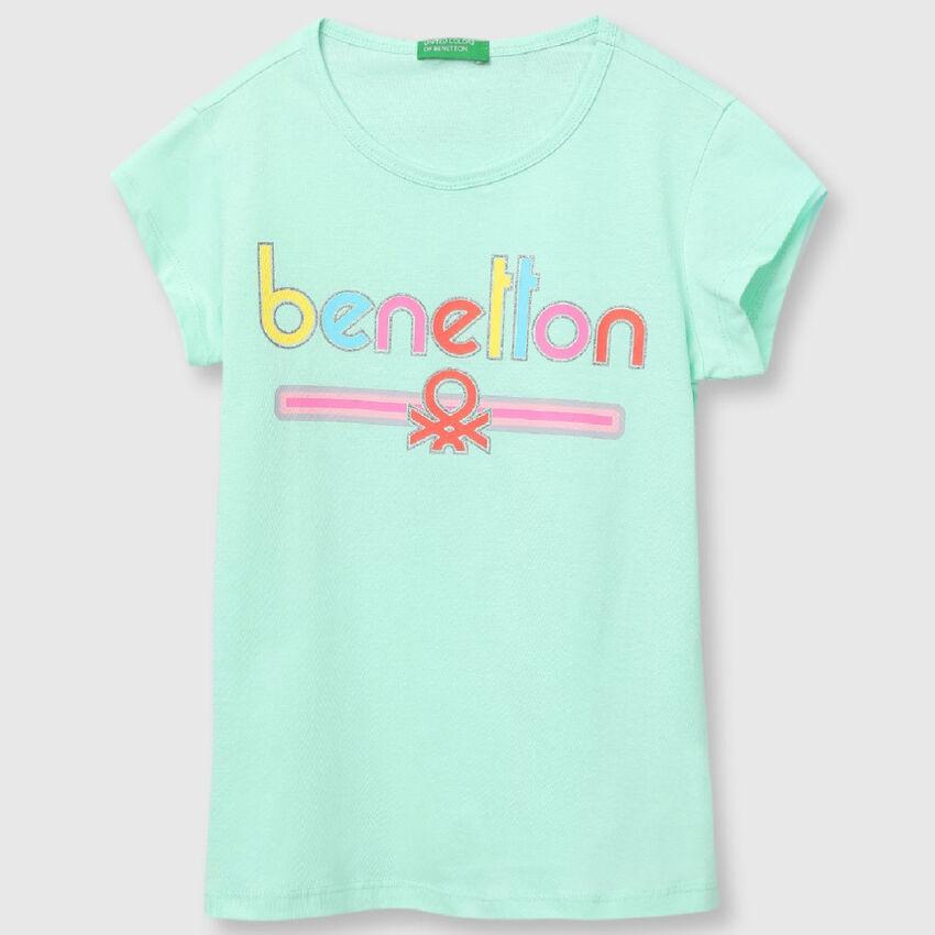 Pure Cotton Tee Shirt