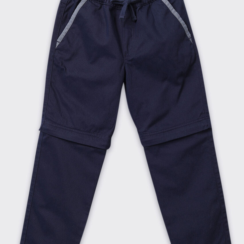 3/4th Convertible Trouser
