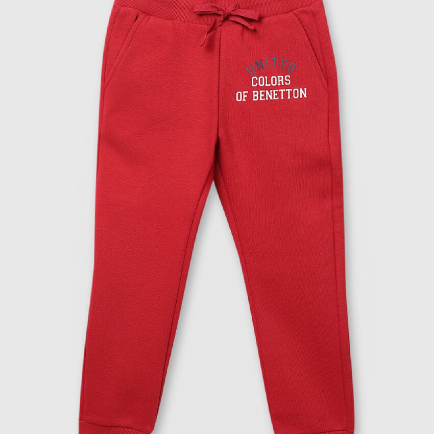 Cotton Trackpant